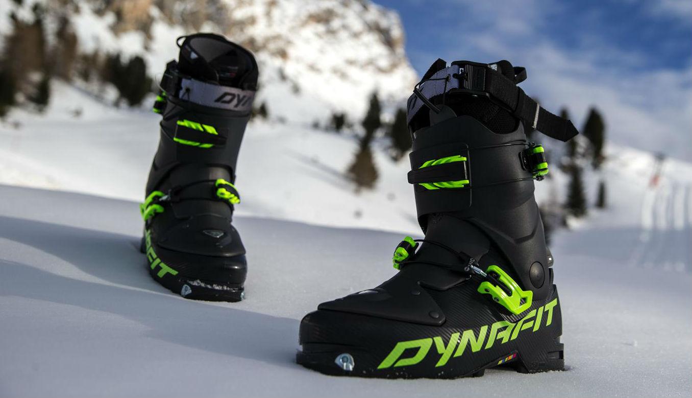f089c8cc0eb Dynafit TLT Speedfit, il livello superiore | Skialper