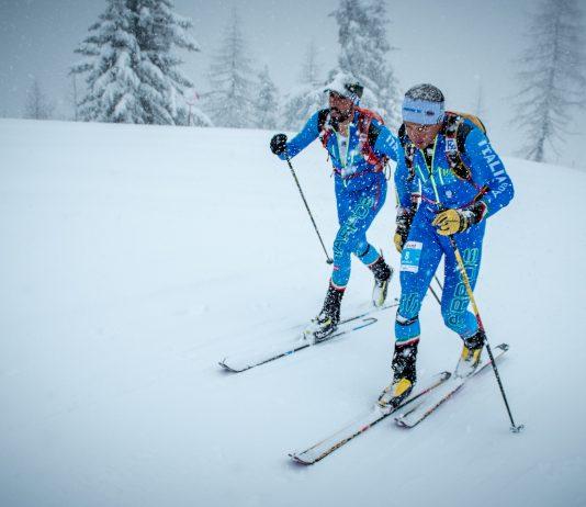 Calendario Coppa Mondo Sci 2020.Skialp Race Skialper