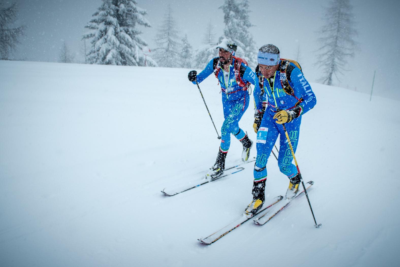 Coppa Del Mondo Di Sci 2020 Calendario.Ufficiale Il Calendario Della Coppa Del Mondo Ismf Skialper